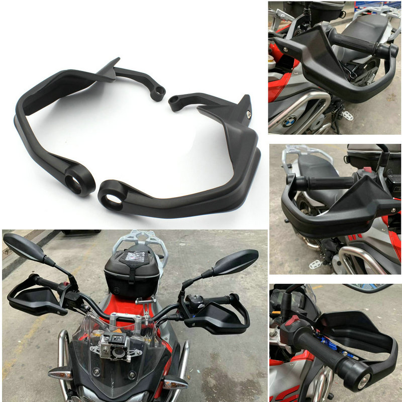 Hand Guards Brake Clutch Levers Protector Handguard Shield for BMW G310GS G310R 2017-ON Handguard shieldHand Guards Brake Clutch Levers Protector Handguard Shield for BMW G310GS G310R 2017-ON Handguard shield
