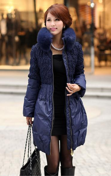 Compare Prices on Feather Filled Coats- Online Shopping/Buy Low ...