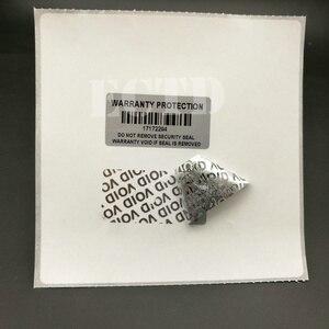 "Image 1 - 1000Pcsรับประกันสติกเกอร์1.57 ""X 0.79"" (40มม.X 20มม.) security Seal Tamper Proofรับประกันต่อสติกเกอร์"