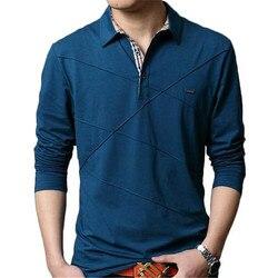 Five panda 2016 new brand men polo shirt polos cotton long sleeve polp fitness homme shirts.jpg 250x250