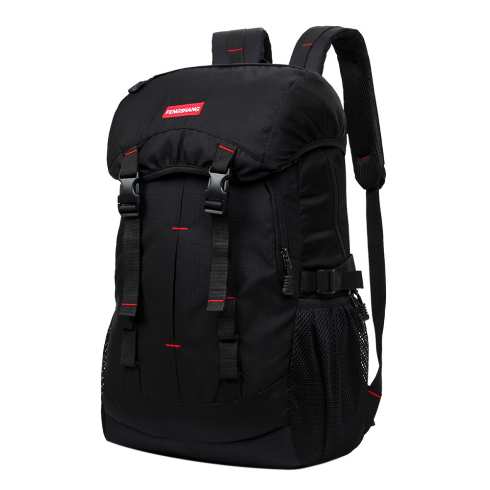 19.8L Large Capacity Men Waterproof Outdoor Backpack Computer Laptop Bag Schoolbag Rucksack Camping Hiking Sports Backpack ruil 2017 high capacity backpack men s travel durable schoolbag laptop large capacity computer bag