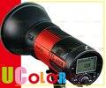 Портативный 600 Вт Студия Строб Вспышка Света TTL HSS 1/8000 Nicefoto 680C Для Canon TTL-680C