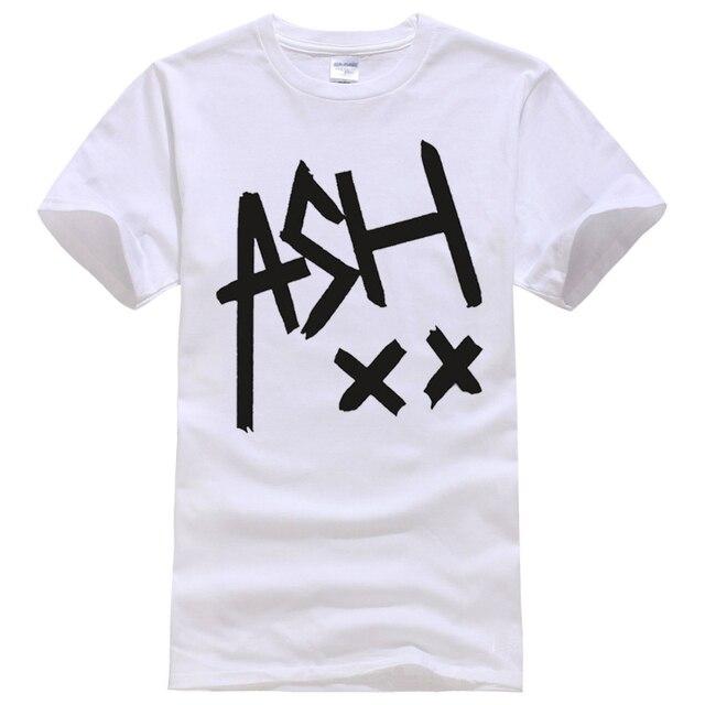 Ashton irwin ash xx 5 seconds of summer t shirt breast logo 5 sos music tour_640x640 ashton irwin ash xx 5 seconds of summer t shirt breast logo 5 sos,5 Seconds Of Summer Womens Clothing