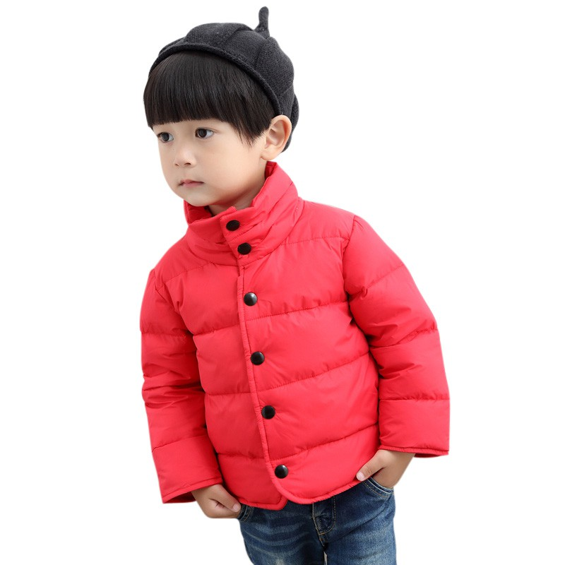 Baby Boys Winter Outwear Jacket&Coat,Baby Boys Cotton Fashion Winter Jacket&Outwear,Kids Warm Cotton Padded Thicken Coat