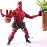 Hellboy Dark Horse Comics Movie Figurine 1/2 Scale Figure Hellboy 1000 Toys Action Figure Collection Model Toy