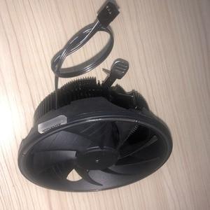 Image 4 - Чехол для компьютера darkFlash Aigo кулер для процессора Алюминиевый 12 В кулер для процессора охлаждающий вентилятор для Intel AM2/AM3/AM4