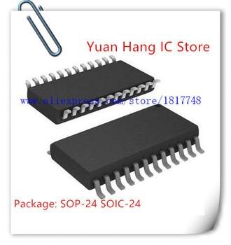 NEW 10PCS/LOT MAX516BCWG MAX516BEWG MAX516ACWG MAX516 SOP-24 IC