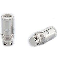 Hecig heavy smoke electronic atomizer North Pole aerosol core 0.5ohm smoke vapor core coils 510 Thread