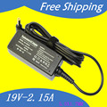 Replacement 19V 2.15A 5.5*1.7MM 40W For Acer Aspire One A150 D150 D250 D260 D270 W500 Laptop Ac Adapter Charge