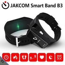 Jakcom B3 Inteligente Banda Hot venda de Relógios Inteligentes como corazon suunto telefon