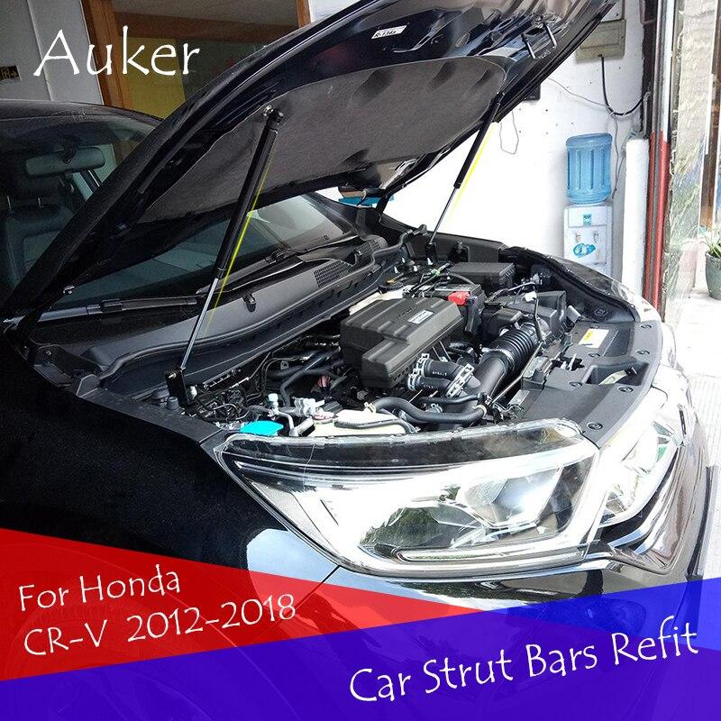 2017 2018 2019 Honda Reviews: For 2017 2018 2019 Honda CR V CRV Car Refit Bonnet Hood
