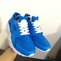 High Quality Men Walking Shoes Triple Black White Red Womens Sneakers Breathable Sneakers Jogging Sports Shoes