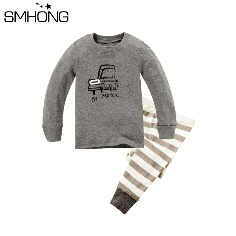 9ea105f4693f New Classical Baby Boys Clothing Sets Children 2pc Long Sleeve ...