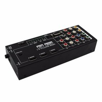 8 in 1 AV /YPbPr/ VGA /HDMI swtich to HDMI H18