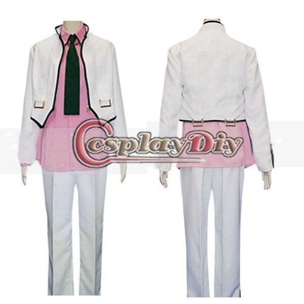 Nice Cosplaydiy Free Shipping Customized Code Geass Schneizel El Britannia Cosplay Costume Anime Cosplay Costume Anime Costumes Costumes & Accessories