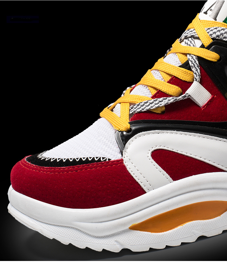 HTB19BOhdBGE3KVjSZFhq6AkaFXaS Sooneeya Four Seasons Youth Fashion Trend Shoes Men Casual Ins Hot Sell Sneakers Men New Colorful Dad Shoes Male Big Size 35-46