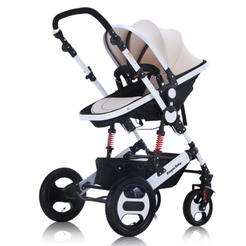 Dragon baby - детская коляска 2 в 1, люлька трансформируется в прогулочный блок, коляска подходит для холодного времени года, бесплатная доставка по России.