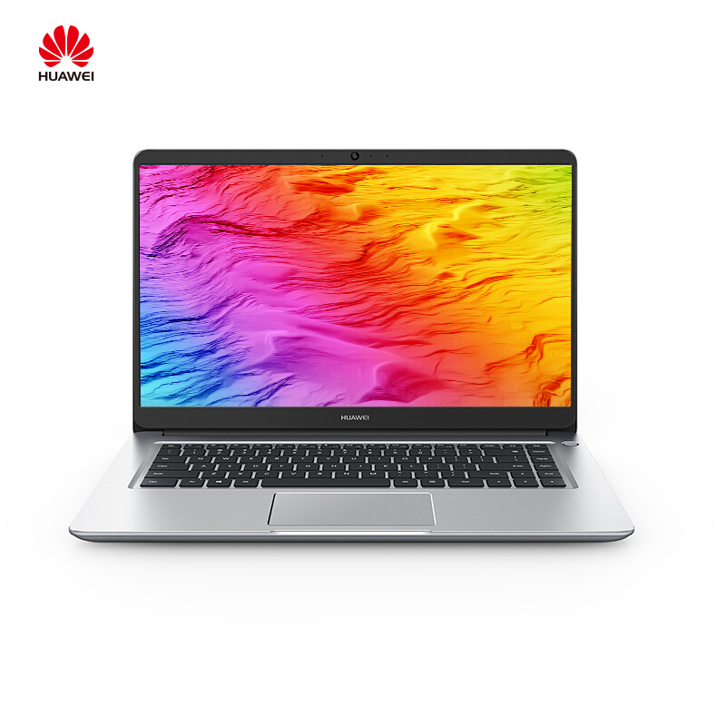 2018 новая версия 15,6 дюймов Huawei MateBook D i7-8550U ноутбук 8 ГБ DDR4 128 ГБ SSD + 1 ТБ SATA HDD Windows 10 FHD IPS компьютер PC