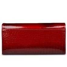 Women Genuine Leather Wallet Model 6
