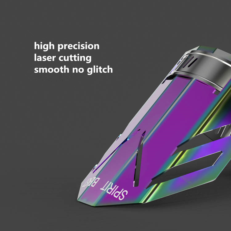 Spirit Beast Motorcycle Front Shock Absorbers Fork Tube Covers Clamps Multi Color For Honda Yamaha Kawasaki Suzuki Decoration