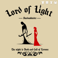 Game Of Thrones Red Priestess Melisandre Lord Of Ligh Shadowbinder Gildan T Shirt 180gsm 100 Ingspun