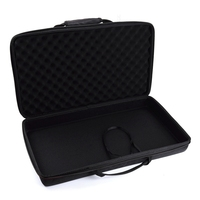 Newest Protective Eva Hard Travel Pouch Box Cover Bag Case For Native Instruments Traktor Kontrol S2 Mk3 Dj Controller