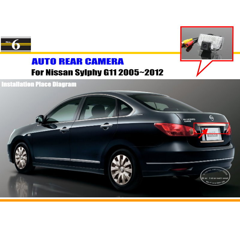 nissan sylphy g11