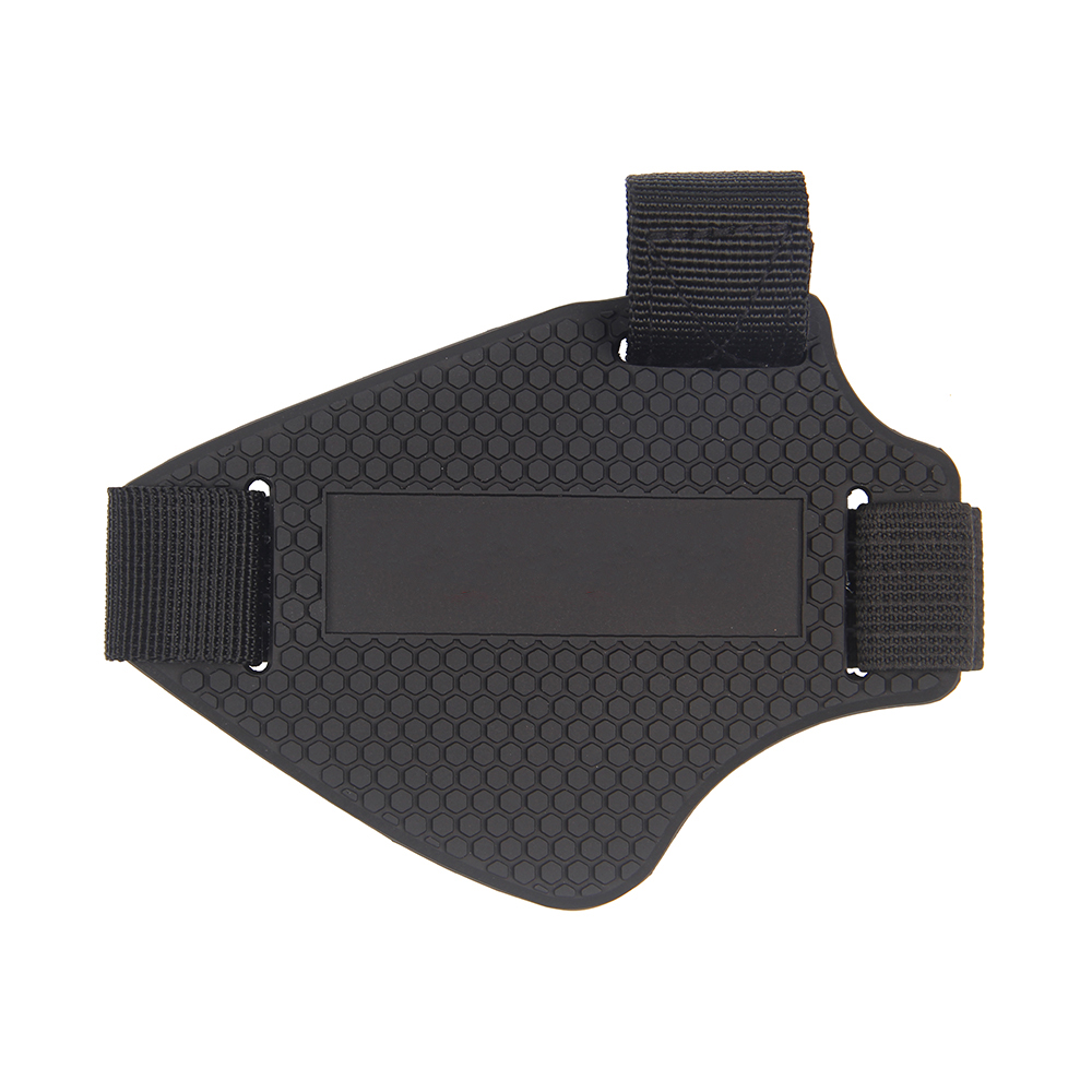Motorcycle Shoes Protector Shifter Boots Cover Protective Shift Pad