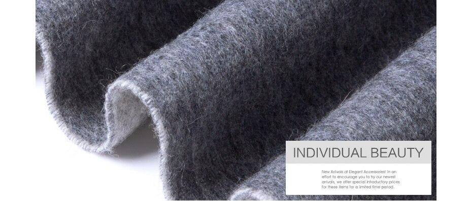 HTB19BRYmFooBKNjSZPhq6A2CXXay - [VIANOSI] 100% Wool Scarf Women Winter Scarves Brand Foulard Femme High Quality Solid Tassel Bufandas Invierno Mujer 2018