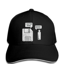 "Funny geek ""I am Your Father… Noooo!"" hat"