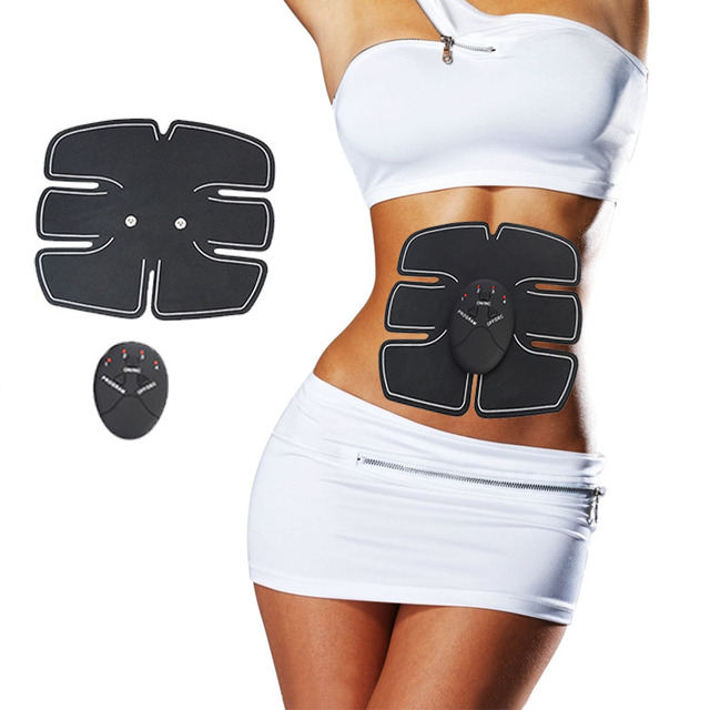 Electric Massage Weight Loss –  Muscle Massage