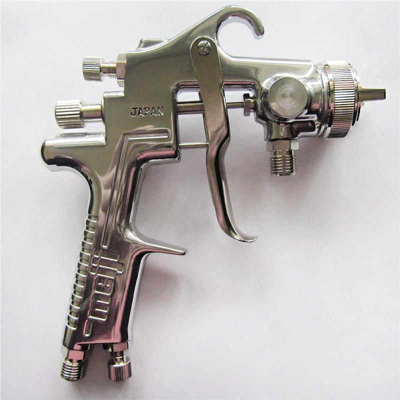 """Originalus Japonijos """"Meiji F-100"""" rankinis purškimo pistoletas, - Elektriniai įrankiai - Nuotrauka 4"""