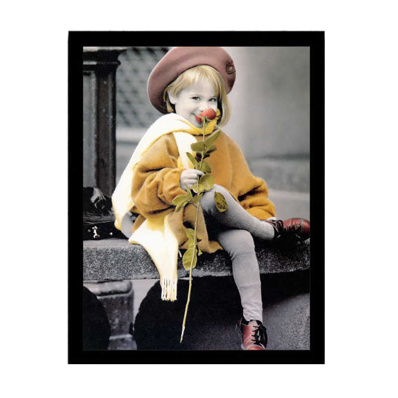 5d diy алмазная живопись наборы для вышивки крестом, полная квадратная Алмазная вышивка детская модель винтажная Алмазная мозаика в британском стиле Y1711