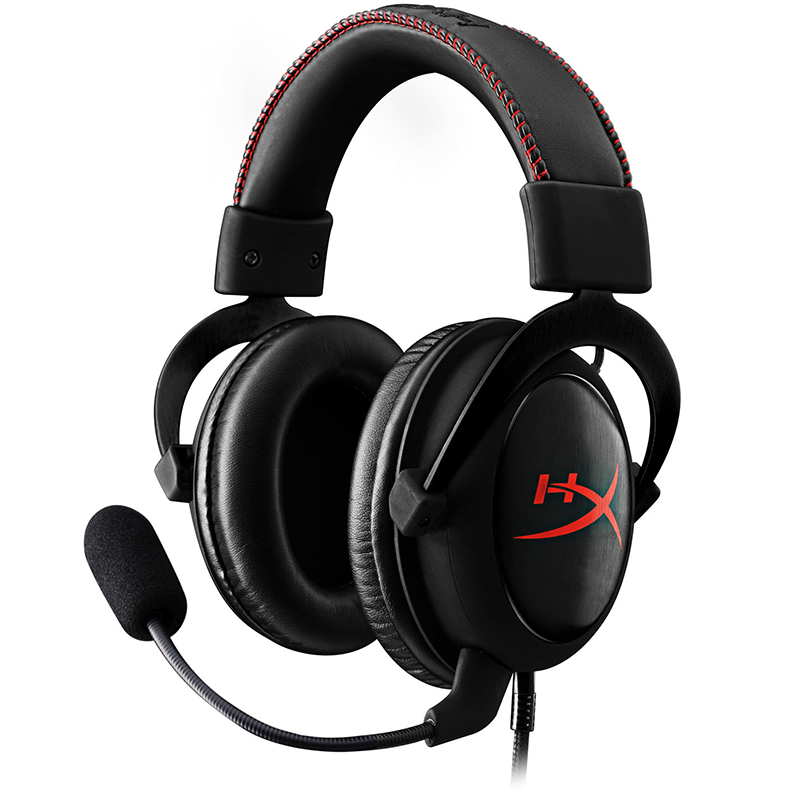 KINGSTON HyperX Cloud Core Gaming Headset Suitable for computer phone tablet Headphones With microphone 14