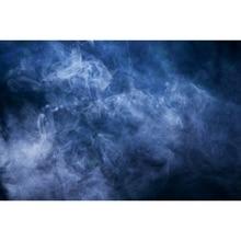 Yeele Dark Blue Smoke Cloud Backdrops Pattern Portrait Photography Background Customized Photographic Backdrop For Photo Studio blue smoke