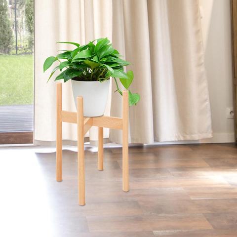 Carrinho de Flor Área de Trabalho Vaso de Flores Faia Única Baía Janela Varanda Mini Titular Decoração Home Moderna Vaso Prateleira