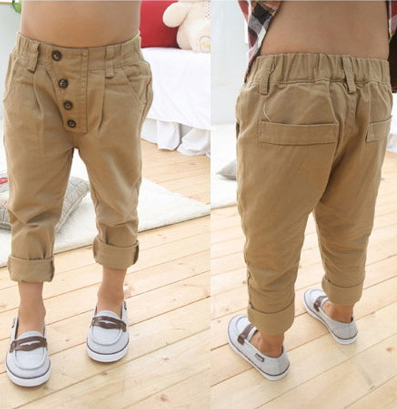 Skinny Khaki Pants for Boys Promotion-Shop for Promotional Skinny