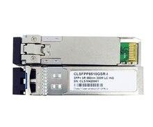 цены 6 pcs a lot SFP-10G-SR  fiber MMF 10G 850nm 300m SR SFP+ Transceiver