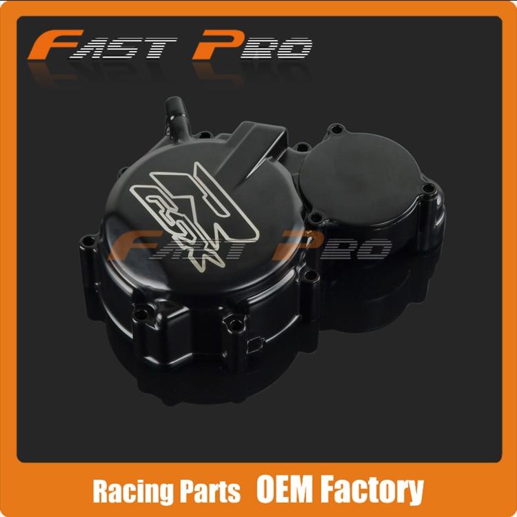 цена на Engine Motor Stator Crankcase Cover For SUZUKI GSXR750 GSXR 750 GSX750R GSXR600 GSX600R GSXR 600 2006-2015 Motorcycle