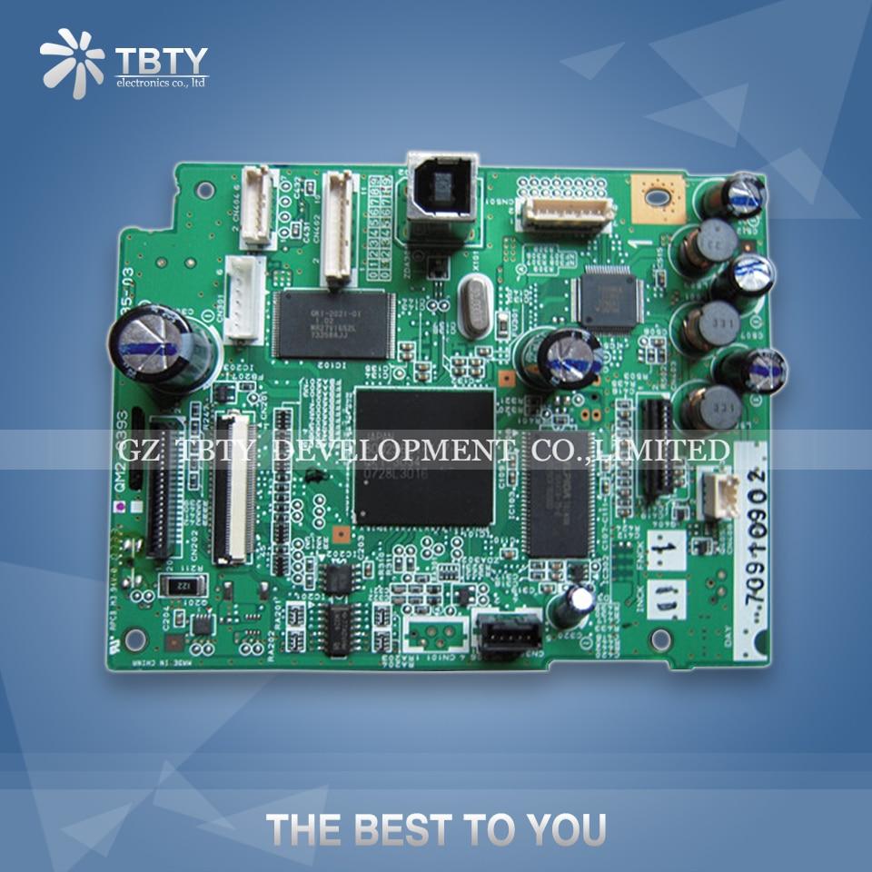 100% Test Main Board For CanonIX4000 IX5000 IX 4000 4500  Formatter Board Mainboard On Sale letters on familiar matters vol ix–xvi