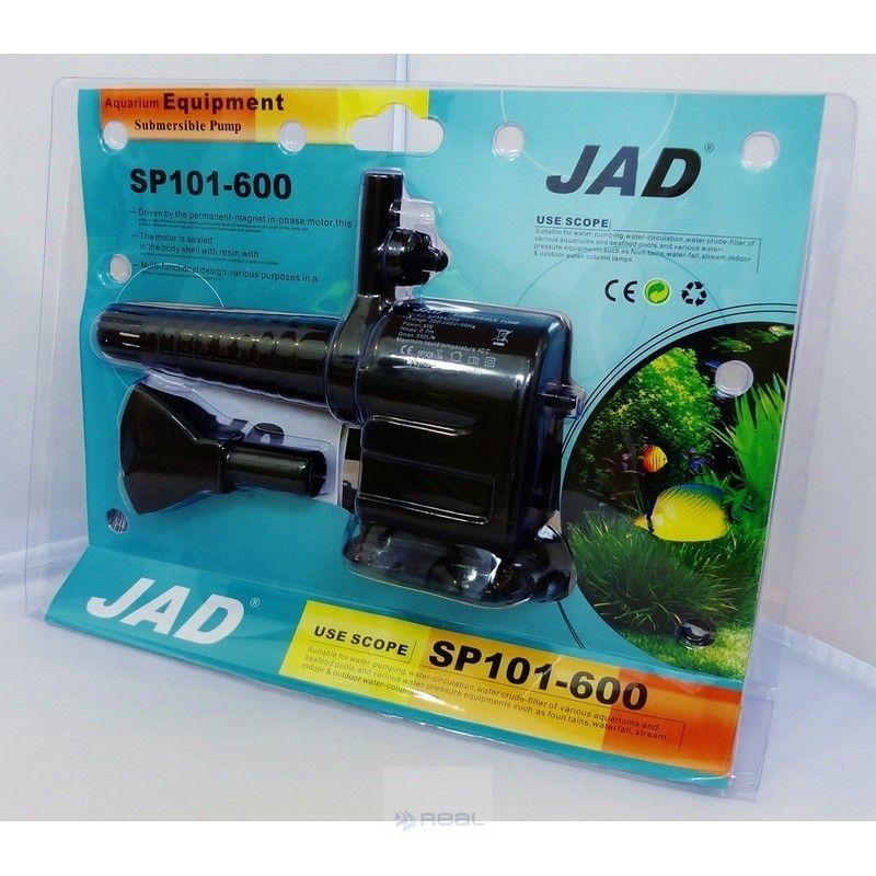 aquarium powerhead 550l h jad boyu sp 600 submersible pumps for all fish tanks in pumps from