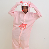 Special Price Women S Character Pattern Pyjamas Women Full Sleeve Microfiber Sleep Lounge Onesies Jumpsuit Sexy