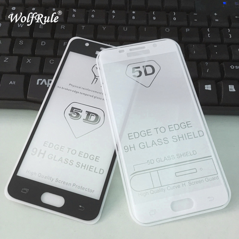 5D <font><b>Full</b></font> Glue <font><b>Cover</b></font> Tempered <font><b>Glass</b></font> For <font><b>Samsung</b></font> <font><b>Galaxy</b></font> <font><b>A5</b></font> <font><b>2016</b></font> Screen Protector Film For <font><b>Samsung</b></font> <font><b>A5</b></font> <font><b>2016</b></font> <font><b>Full</b></font> Glue <font><b>Glass</b></font> a510 image