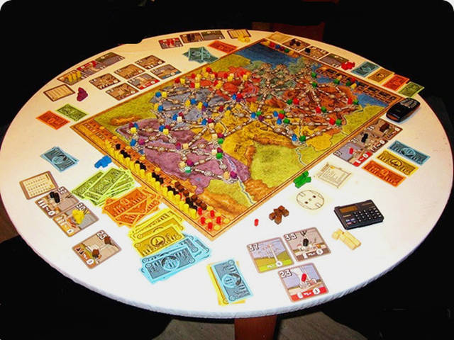 Online Shop Power Grid Board Game English Version ,Basis+Expand ...