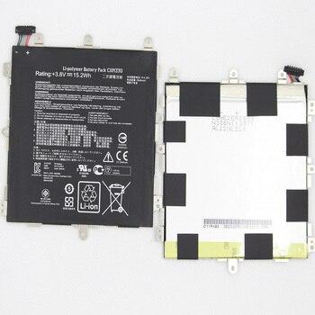 ISUNOO 10pcs/lot 3948mah Lithium Polymer Battery C11P1330 for ASUA C11P1330 tablet batteries