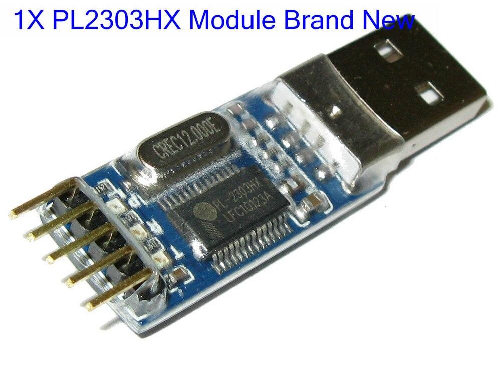 Электронные компоненты и материалы 10 ./pl2303hx
