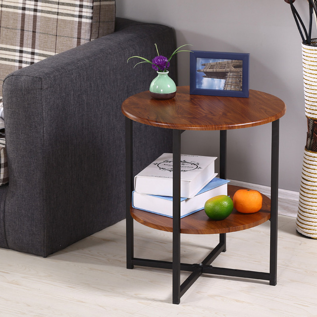 Coffee Table Side Tables Furniture Living Room Mesas De Centro Modern Sofa