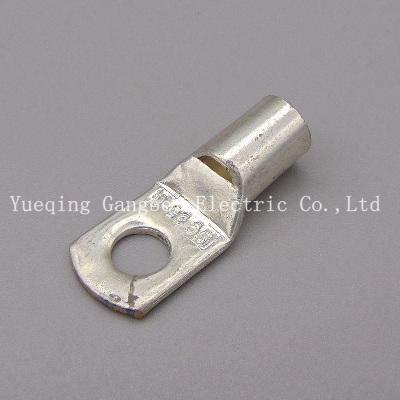 <font><b>SC35</b></font>-<font><b>8</b></font> tinned copper cable lugs crimp type Electric power fittings equipment contact image
