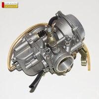 Карбюратор jianshe 400 ATV или JS400 ATV и Yonghe/Roketa 400CC Gokart 400CC Багги отверстие диаметром 34 мм
