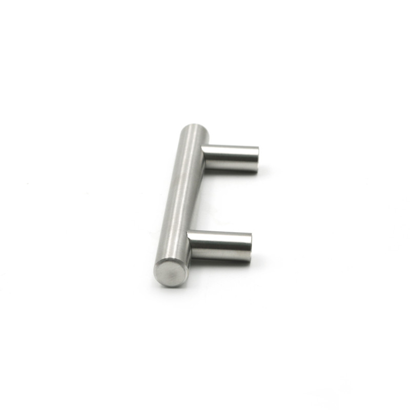 50mm-500mm Stainless Steel Kitchen Door Cabinet T Bar Handle Pull Knob Cabinet Knobs Furniture Handle Cupboard Drawer Handle